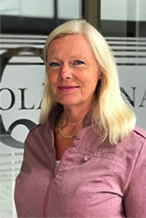 Carina Björklund
